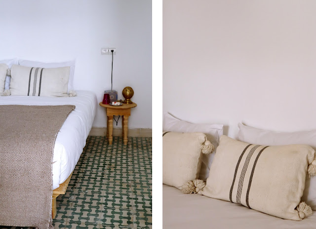 CHECKED IN: Zwin Zwin boutique-hotel & spa, Marrakesh