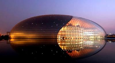 National Center (bangunan unik)
