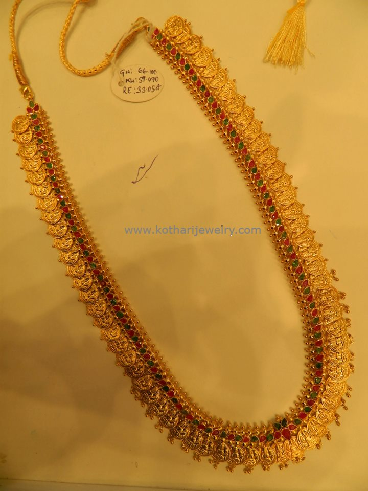 Latest Gold Temple Jewellery Designs Easy Crafts Jewelry