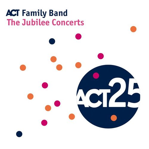 The Jubilee Concerts ACT Family Band.