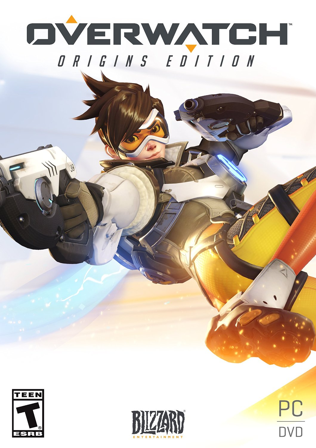 New Games Overwatch Ps4 Pc Xbox One The