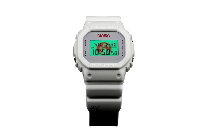 G-Shock NASA Watch All Systems Go