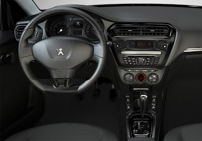 2013 Peugeot 301 | Fast Speedy Cars