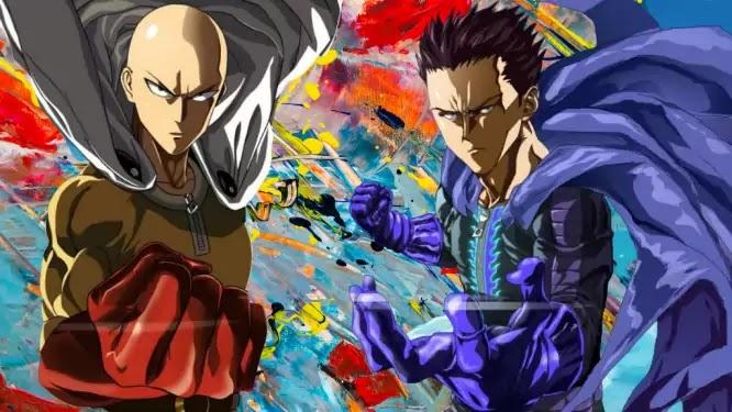 blast vs saitama who is stronger