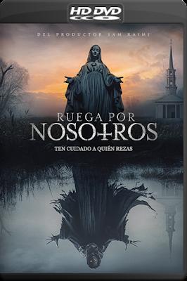 The Unholy [2021] [DVDR BD] [Latino]