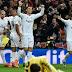 Liga Cahmpions 2016 Leg II Babak 8 Besar : Real Madrid Bungkam Wolfsburg, City Cetak Sejarah