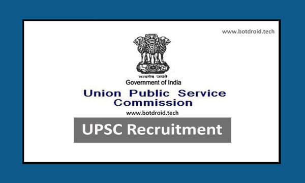 UPSC Recruitment 2020, Apply Online for 70 Assistant Engineer and Other Job Vacancies