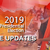 #NigeriaDecides: Live Updates: 2019 Presidential Election Results
