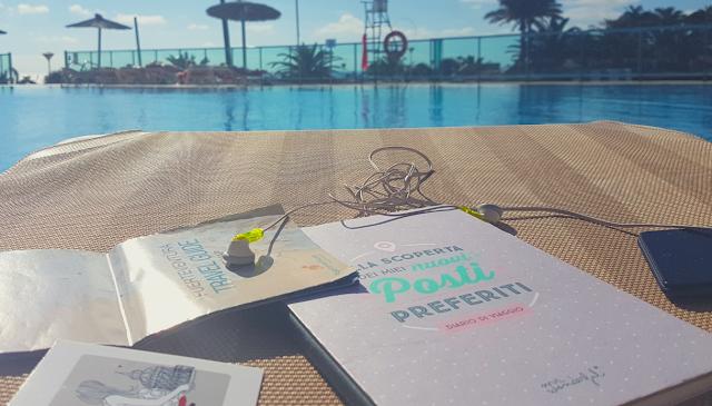 Perché dovresti scrivere un diario di viaggio