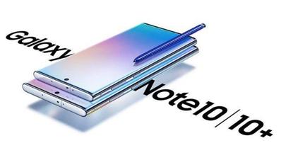 Cara Screenshot Samsung Galaxy Note 10 dengan 2 Cara Mudah