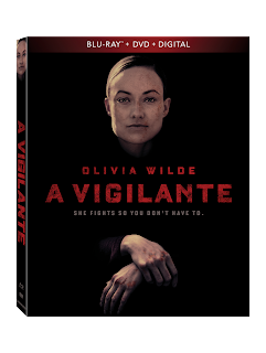 Blu-ray Review: A Vigilante