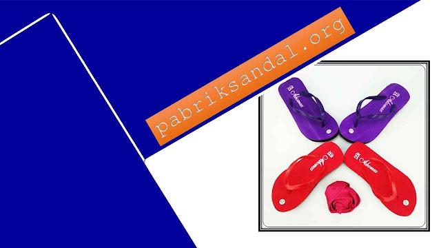 Peluang Usaha Sandal Murah - Sandal AMX Wedges Polos Anak