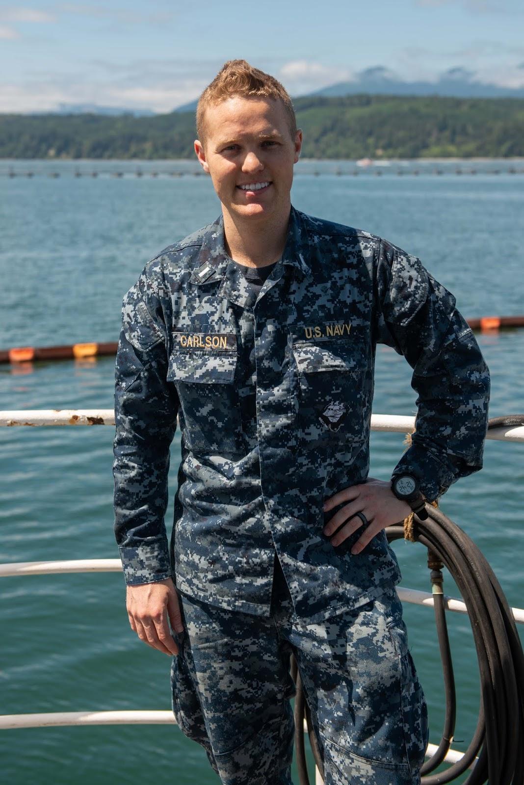 aboard ballistic missile submarine bountiful native keeps america s