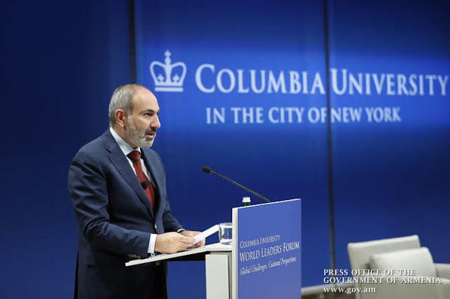 Turquía debe dejar de ser una amenaza eterna para Armenia