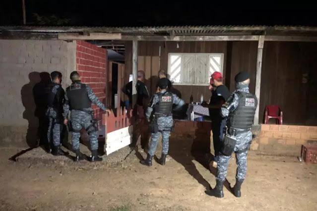 URGENTE: Idoso é assassinado com vários golpes de facão na zona rural de Porto Velho
