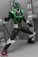 Power Rangers Lightning Collection Psycho Green 16