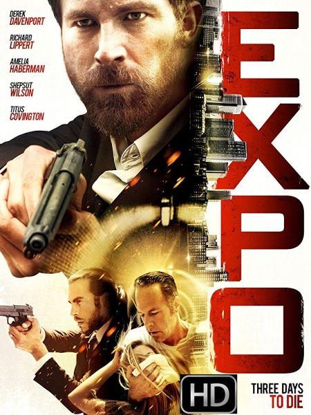 [Movie] Expo (2019) 720p WEB-DL 550MB nItRo