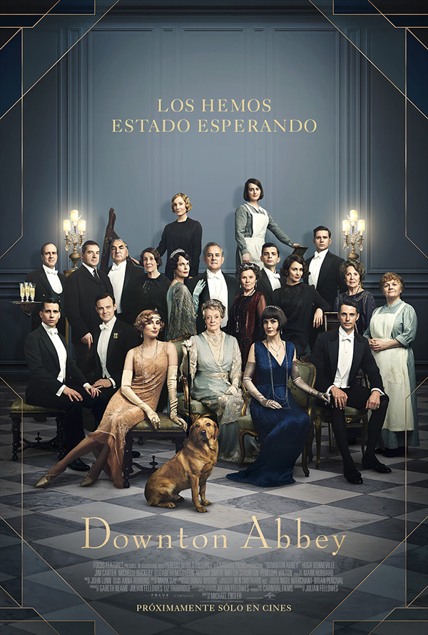 Downton-Abbey-pelicula-videos