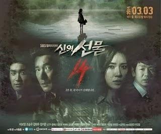 Drama Korea God's Gift - 14 Days Subtitle Indonesia