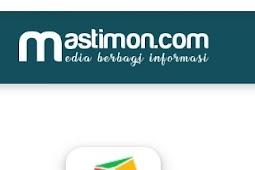Download template yang dipakai mastimon blogger sukses Indonesia
