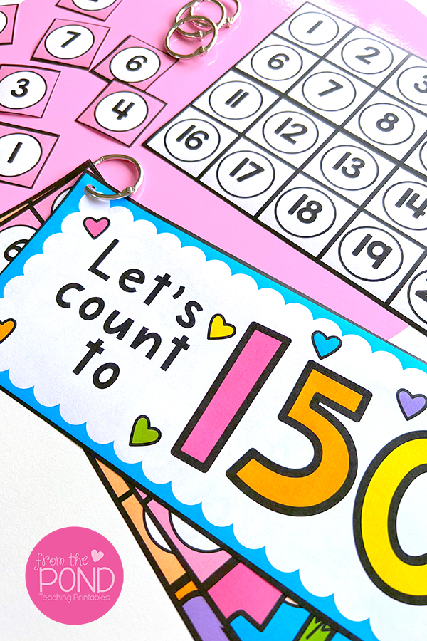 counting to 150