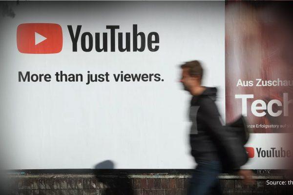 هذا أول فيديو يتجاوز حاجز ستة مليار مشاهدة على يوتيوب