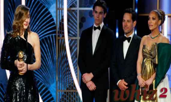 'Joker' Arranger Hildur Guðnadóttir Is the Main Independent Lady to Win the First Score Brilliant Globe