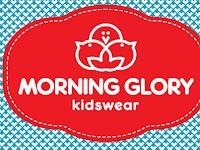Lowongan Store Crew & Admin Online Shop di Morning Glory Kidsware - Semarang