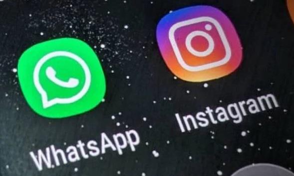 WhatsApp e Instagram apresentam instabilidade na tarde desta sexta-feira (19)