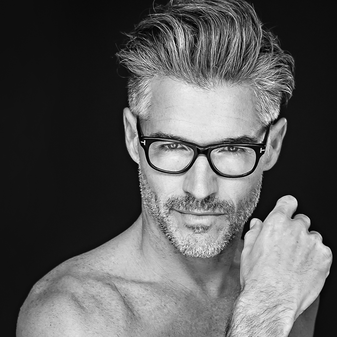Eric Rutherford Interview | Portis Wasp