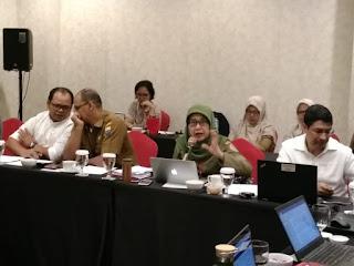 Direktur Mitigasi Perubahan Iklim Buka Pertemuan Joint Technical Mission BioCF-ISFL.