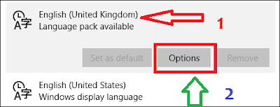 select option