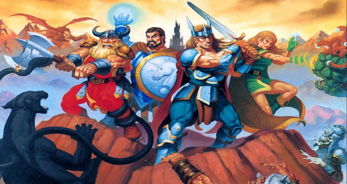 The Making of Dungeons & Dragons: Tower of Doom e Shadow Over Mystara