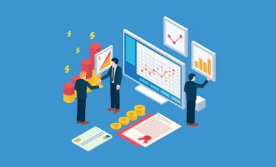 Aplikasi Profesional Untuk Memulai Bisnis