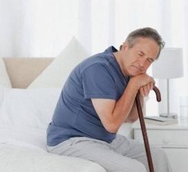 Penderita Osteoporosis