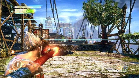 Enslaved Odyssey to the West PC Free Download | Download ...