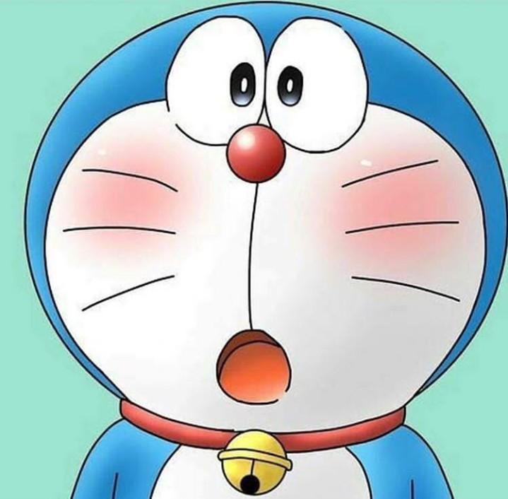 Foto Gambar Doraemon Lucu Imut Keren Banget Samakami Com