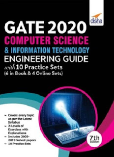 GATE 2020 Computer Science and Technology