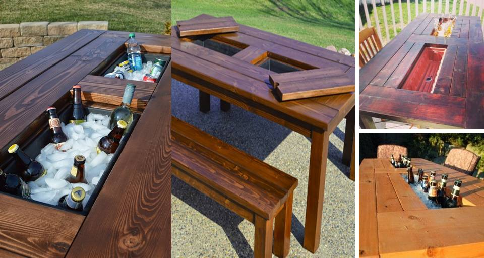 000 15 Perfect Weekend Projects DIY Outdoor Pallet Furniture Ideas Interior