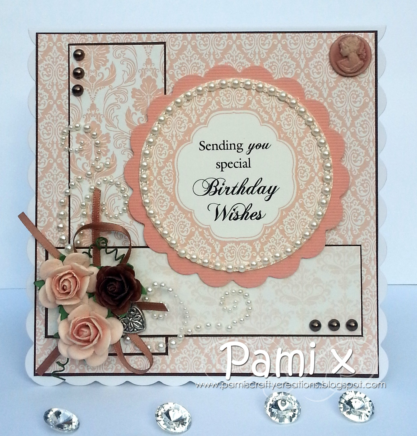 String Regal Tv Pami's Crafty Creations: Vintage Hobby House