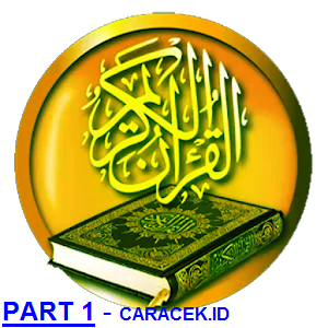 Download MP3 Murottal Al Qur'an Per Juz Abdurrahman Sudais [PART 1]