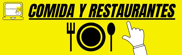 COMIDA Y RESTAURANTES EN LA PAZ