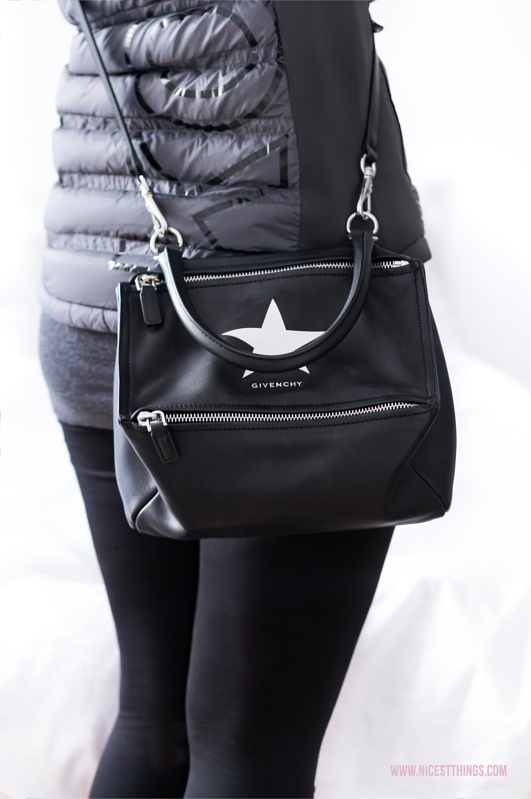 Givenchy Pandora Black Star Review