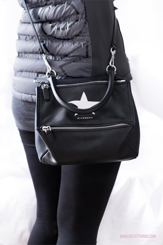 Givenchy Pandora Black Star Review