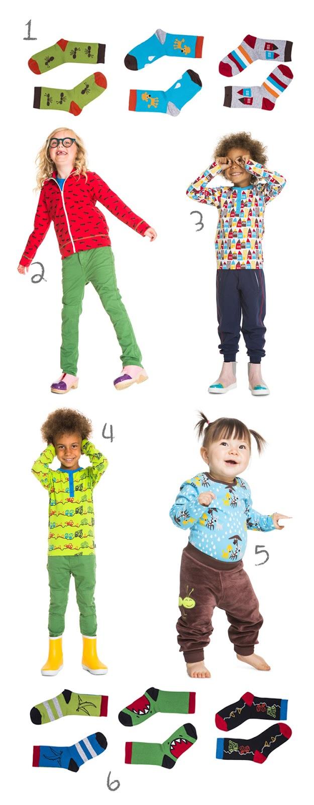 me&i meandi miikkari aw2016 syysmallisto lasten vaatteet lapsille
