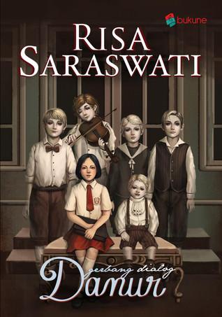 DANUR ~ Risa Saraswati