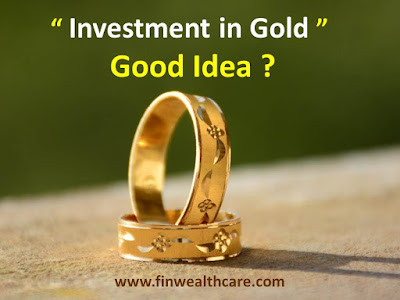 Is investment in Gold a good idea? Advantages and Disadvantages