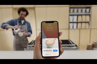 Fitur iOS 14 App Clips