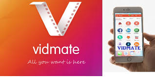 free apps download for mobile phones: vidmate Hd video