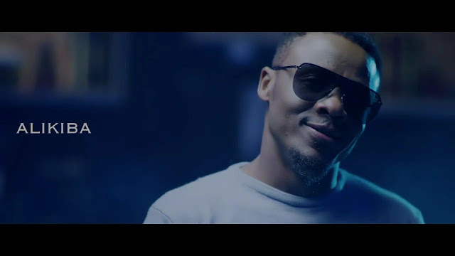 VIDEO | Alikiba Ft Willy Paul & Ommy Dimpoz - Utaniua | Download Mp4 [Official Video]